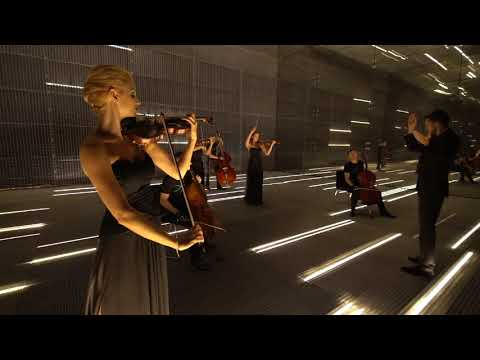 New Ideas Chamber Orchestra (NICO) - HIGHER ENERGY (Expo 2017)