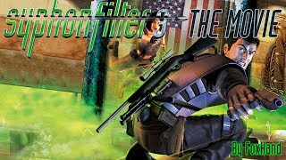 Syphon Filter 3 - The Movie