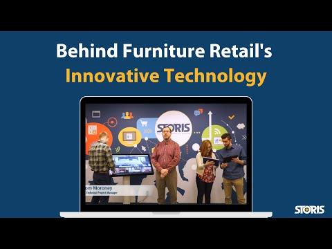 STORIS Corporate Video