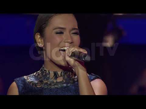 Maria Calista - Cinta Kita I Allchestra SLANK KISS YOU GlobalTV 2017 Mp3