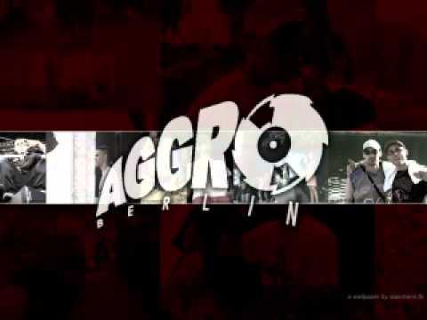Клип Aggro Berlin - Bums Mich