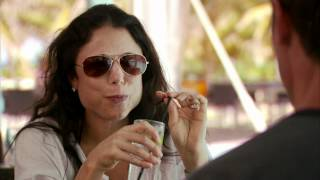 Bethenny Getting Married? - The Honeymoon is Over