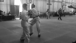 """Всероссийские соревнования по каратэ """"Чтобы помнили..."""" 7-8.05.2016 года. Колонтаево МО."""