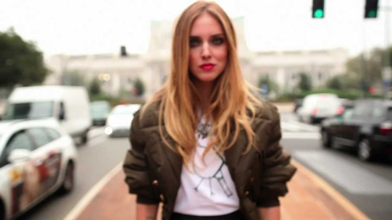 Video Chiara Ferragni nude photos 2019