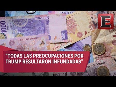 Análisis de la economía mexicana para 2018