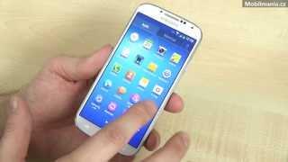 Samsung Galaxy S4...