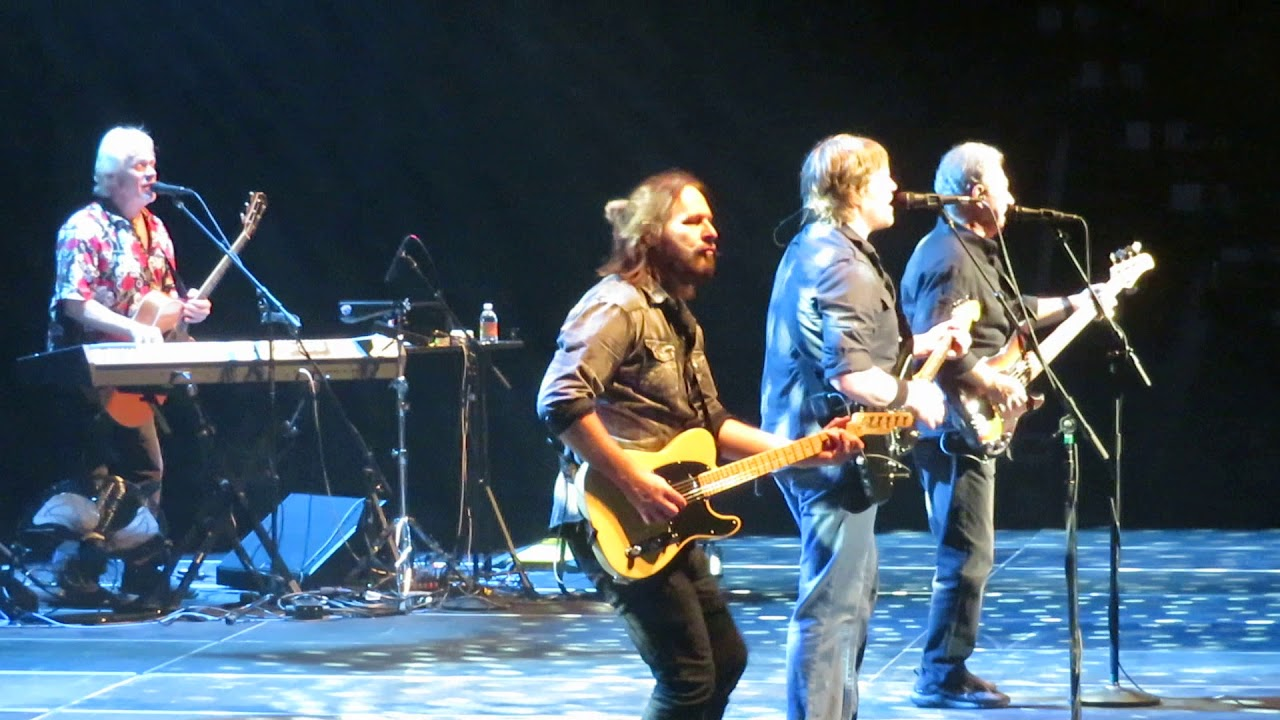 Creedence Clearwater Revisited -