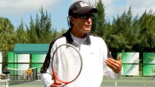 Serena Williamsand39 Childhood Coach Shares His Tennis Tips