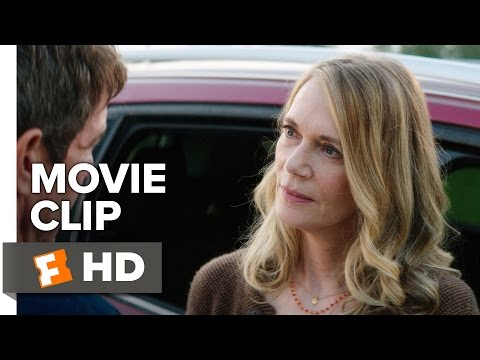 A Dog's Purpose Movie CLIP - Ethan Asks Hannah on a Date (2017) - Peggy Lipton Movie