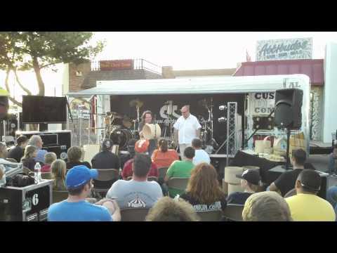 DW John Good & Billy Ward Music World Hobbs, NM