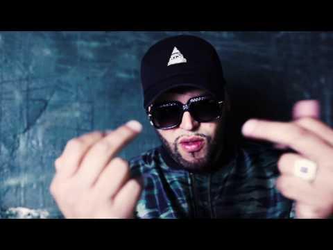Word star Latino Del fiero  Salimo  a la calle (Official Video)