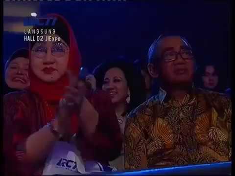 NOAH  Mis Indonesia 2013 Hidup Untukmu, Mati Tanpamu