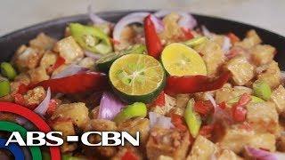 Salamat Dok: Tokwang Sisig | Cooking