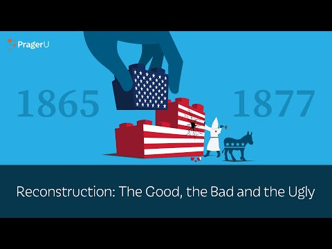reconstruction:-the-good,-the-bad-and-the-ugly