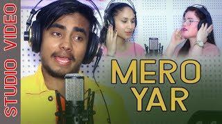 Mero Yar New Nepali Song   Manoj Bogati smriti shahi 2019