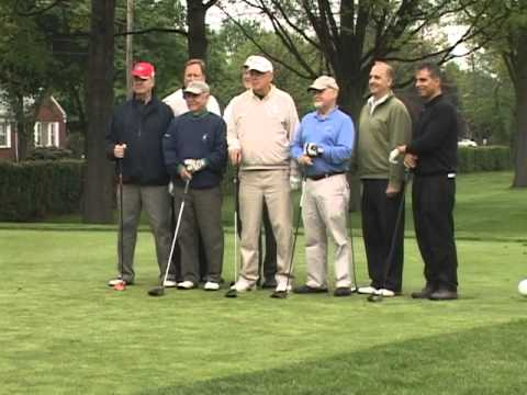 Henry Ford Community College: The HFCC Annual Adray Golf Tournament, 2011