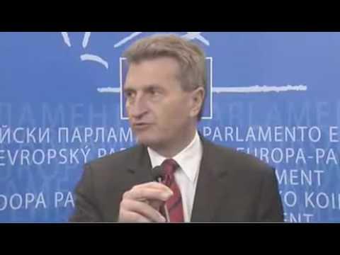 oettinger englisch sprüche Oettinger spricht englisch   YouTube oettinger englisch sprüche