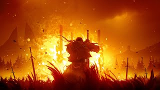 BURNING DESIRE - Powerful Orchestral Music | Intense Battle Epic Music Mix - CALAPM