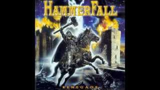 Watch Hammerfall Keep The Flame Burning video