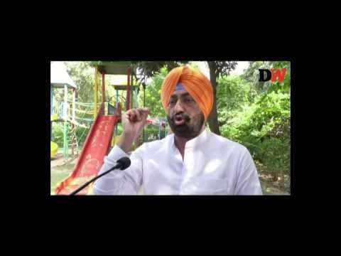 DW Impact: Congress, Akalis colluding in Punjab: AAP leader Sukhpal Khaira