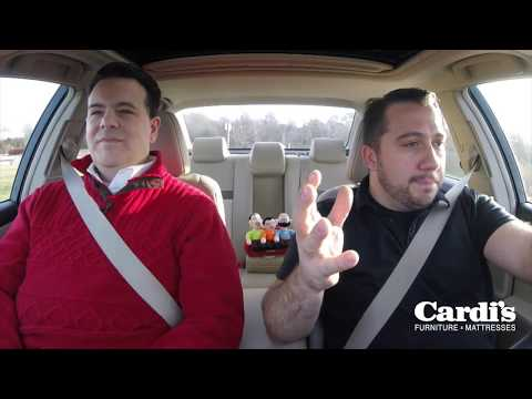 """Car Pooling With Ben"" - Episode 70: Bristol Christmas Festival"