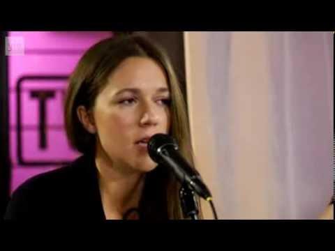 Melissa Horn - Om du vill vara med mig (akustiskt)