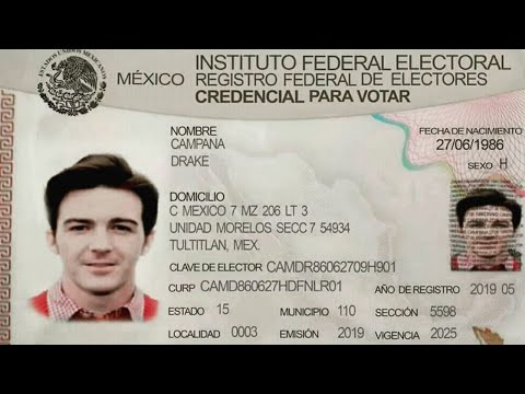 Drake Bell Changed His Name And Moved To Mexico