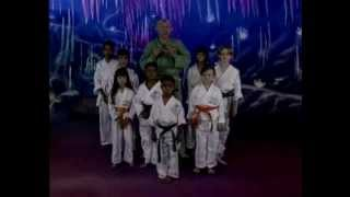 The Magic Of Martial Arts With Master Eastwest