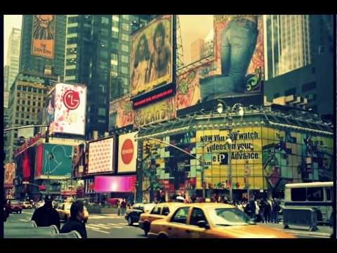 New York, New York - Frank Sinatra