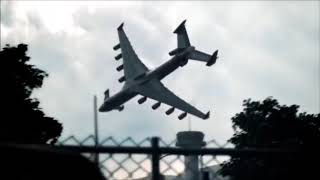 【事故】終わった..... 飛行機が墜落する瞬間【墜落】