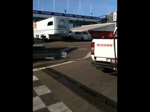 Zandvoort FIA GT3 European Championships Race Weekend