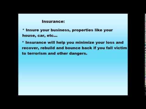 Risk Management for development 2