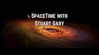 No firewalls around black holes | SpaceTime with Stuart Gary S21E63 | Astronomy Podcast