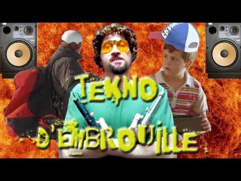 Tekno D'Embrouille -