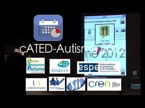 "projet ""çATED-autisme"""