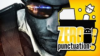 Battlefield: Hardline Cops & Robbers (Zero Punctuation)