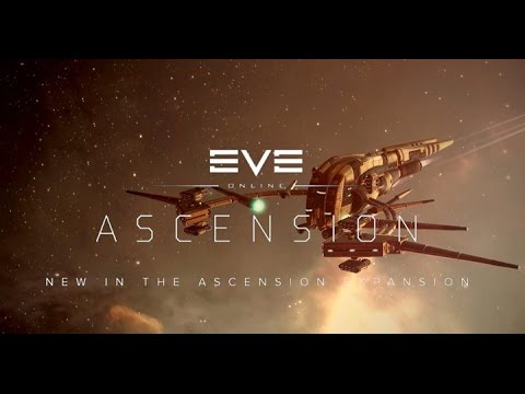 Alpha Exploration Character Creation - EVE Online Live
