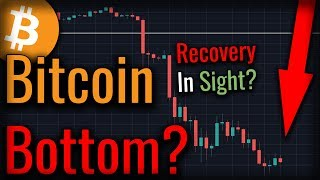 STRONG Reversal Signal For Bitcoin! - Has Bitcoin Bottomed?