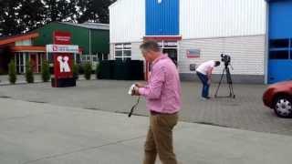 Opnames RTL Life Experience RTL 4 1 juli 2013