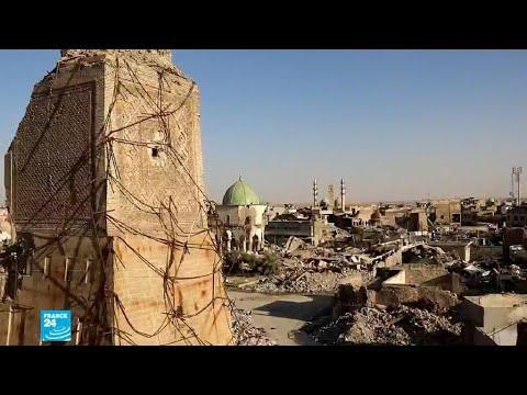 الموصل: لا احتفال في الذكرة الأولى للتحرير من تنظيم الدولة الإسلامية  - 14:27-2018 / 7 / 11