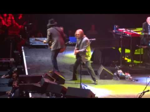 Tom Petty & the Heartbreakers - Live in St. Paul MN - Xcel Energy Center 2017 (HD)