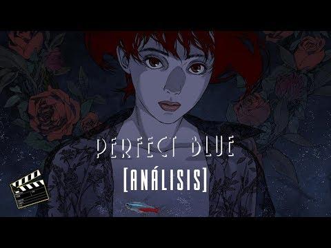 Perfect Blue [Análisis]