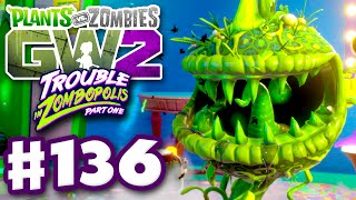Plants vs. Zombies: Garden Warfare 2 - Gameplay Part 136 - Chomp Thing! (PC)