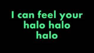 beyonce helo   lyrics