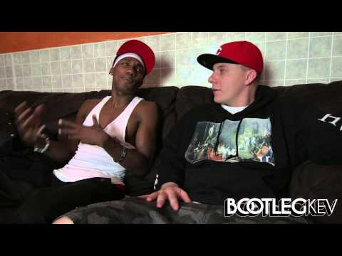 Hopsin talks his relationship w/ Yelawolf...