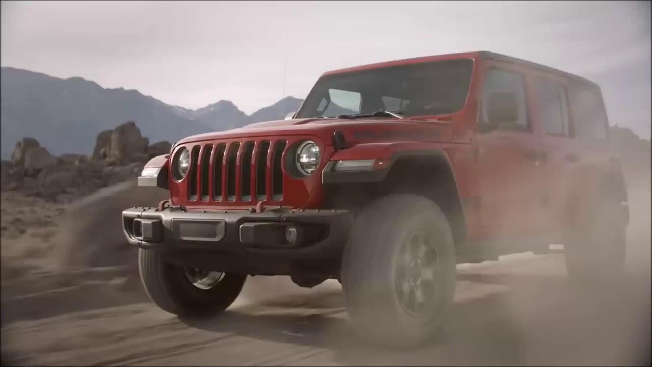 2018 Jeep Wrangler Waco, TX | Best Jeep Dealer Waco, TX - YouTube