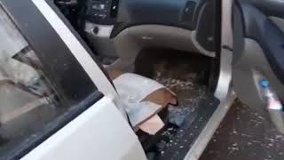 В столице полицейские обезвредили преступную группу, специализировавшуюся на автомобильных кражах