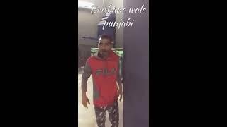 Halle Raat Bakki Aa - Darshan Lakhewal ● Brisbane Wale Punjabi●Watch Complete Video