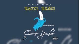 Haiti babii - LET ME FREAK YOU (Official Audio)