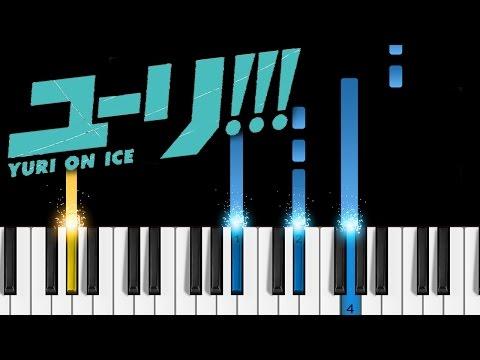 Clear - Jellyfish song Piano Tutorial | FunnyDog TV